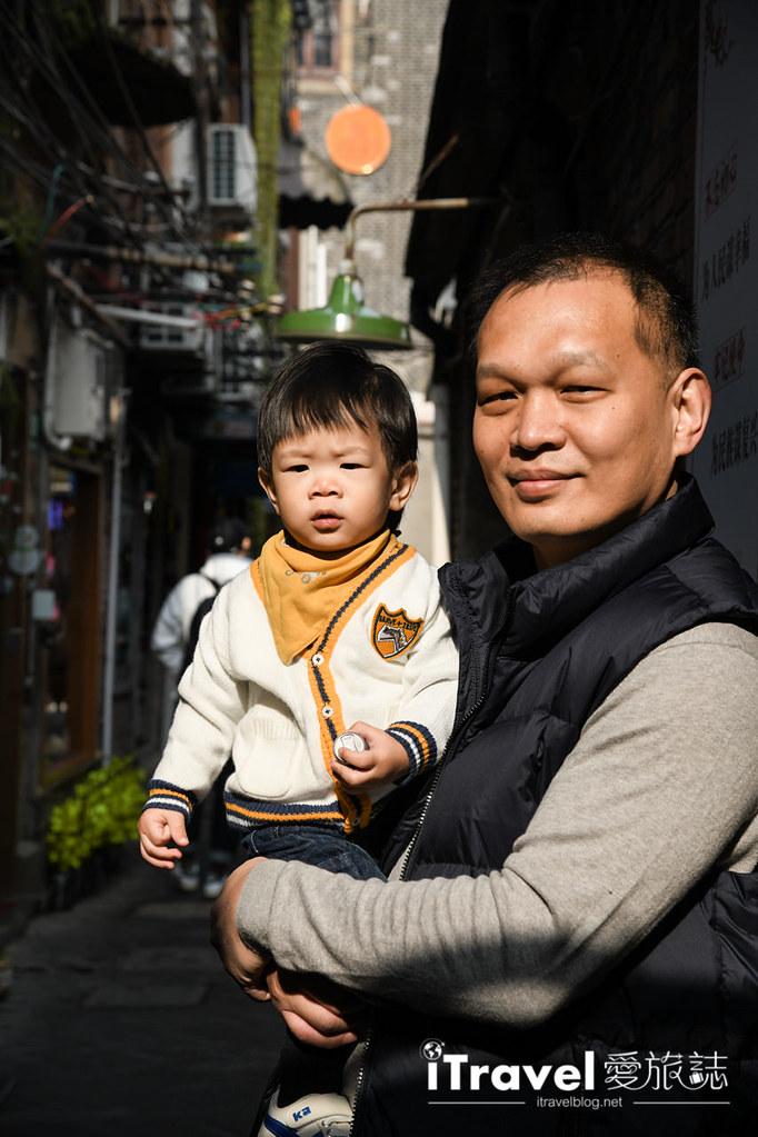 上海景點推薦 創意街區田子坊 (14)