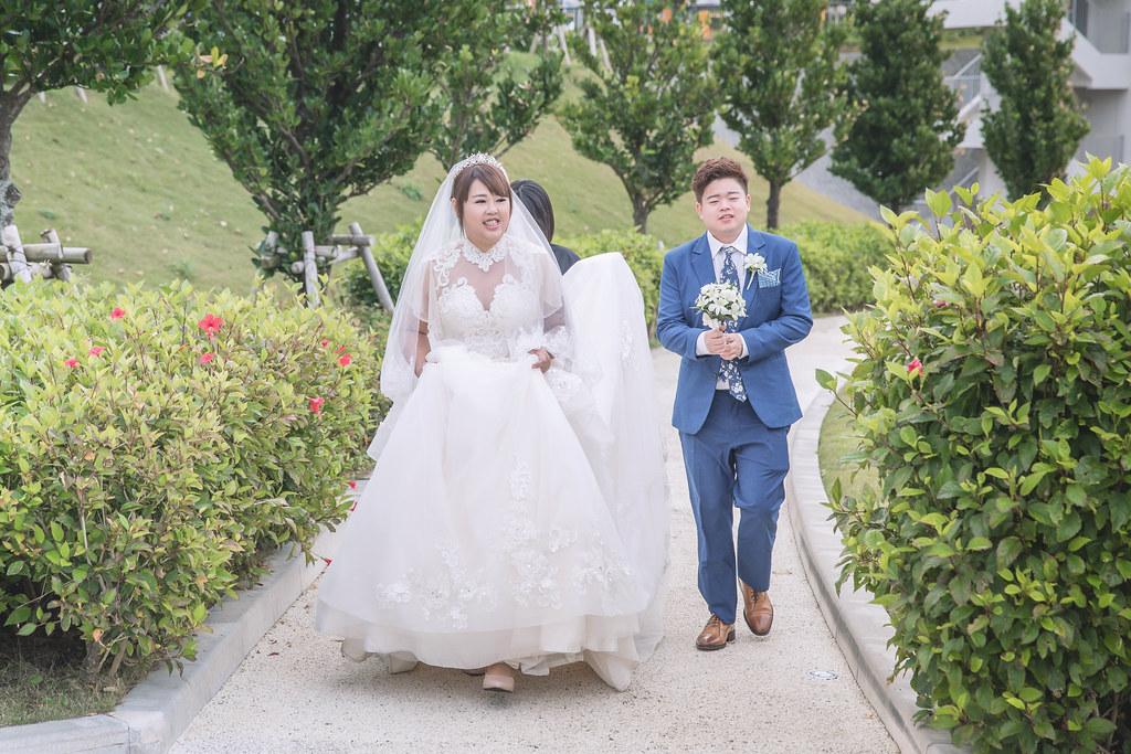 陽陽&嚕嚕 沖繩證婚 (34)