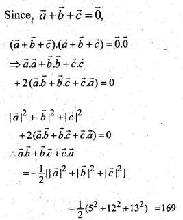 Plus Two Maths Chapter Wise Questions and Answers Chapter 10 Vector Algebra 67