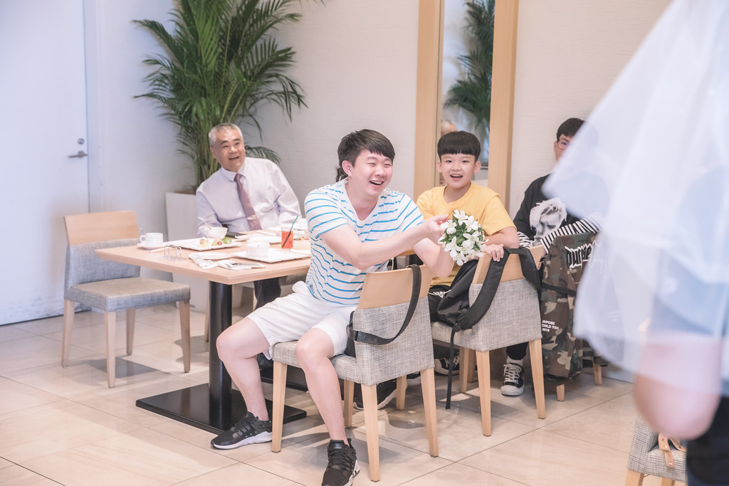 陽陽&嚕嚕 沖繩證婚 (126)