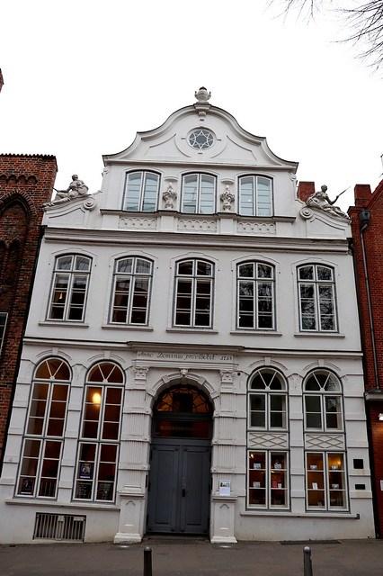 Que ver en Lübeck