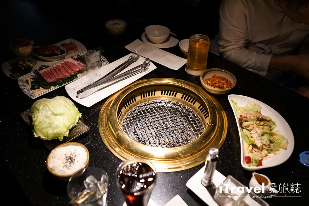 台中餐厅推荐 塩选轻塩风烧肉 (20)