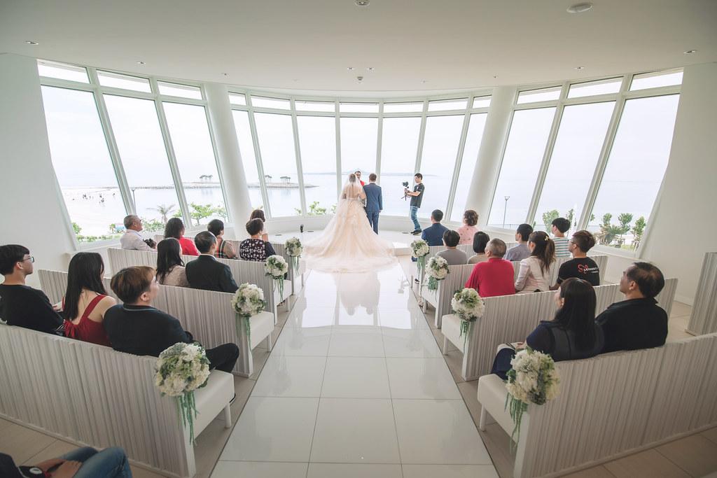 陽陽&嚕嚕 沖繩證婚 (69)