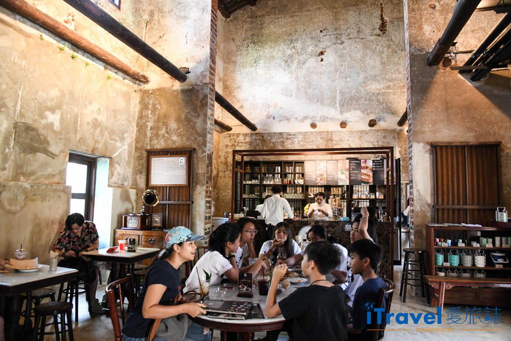曼谷餐廳推薦 Plearnwan Panich (1)
