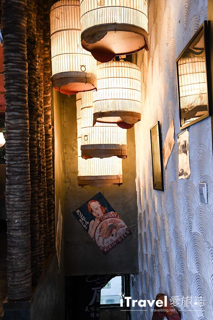 上海餐廳推薦 日式餐廳空紅羅 (14)