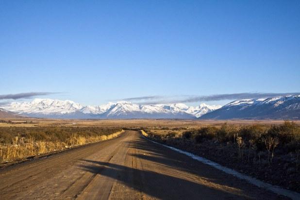 Carretera Austral de Argentina