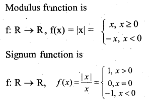 Plus One Maths Notes Chapter 2 Relations and Functions 2