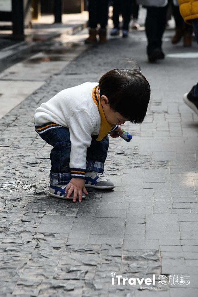 上海景点推荐 创意街区田子坊 (24)