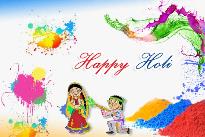 holi festival essay in english with headings