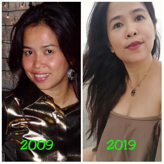 The anti aging challenge, lol