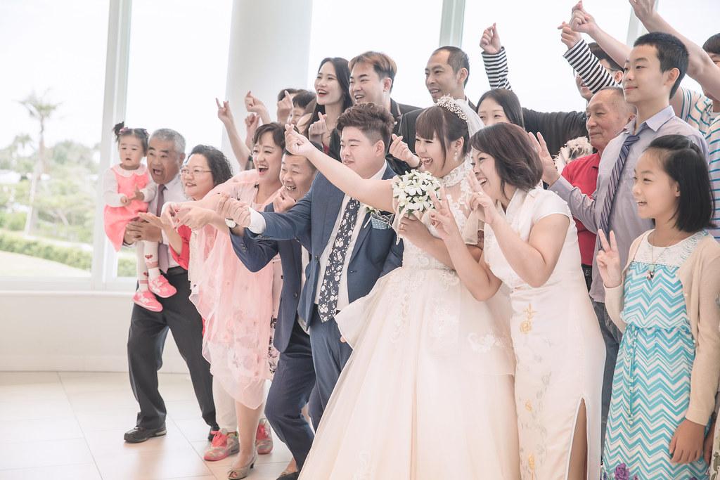 陽陽&嚕嚕 沖繩證婚 (93)