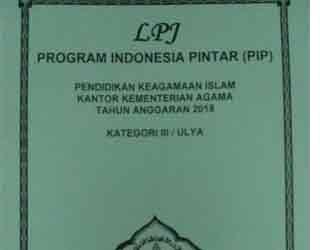 Cover-contoh-LPJ-PIP-Pesantren