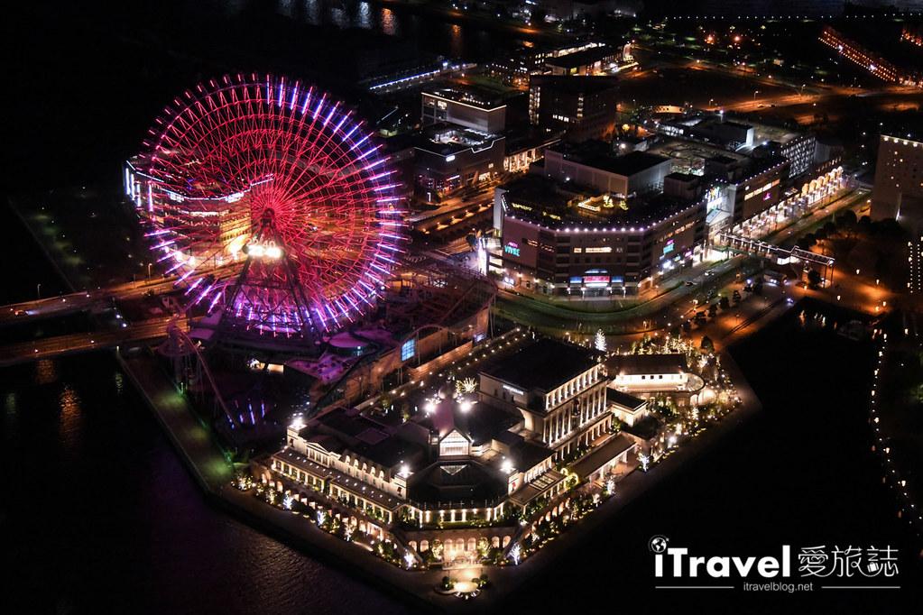 橫濱皇家花園酒店 Yokohama Royal Park Hotel (89)
