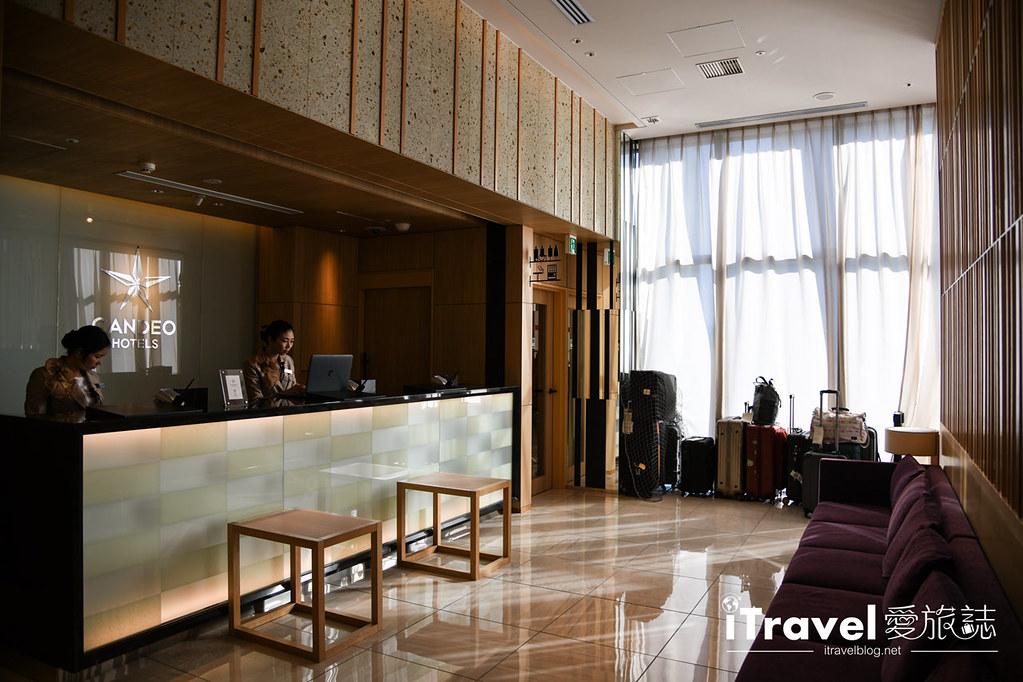 東京新橋光芒飯店 Candeo Hotels Tokyo Shimbashi (10)