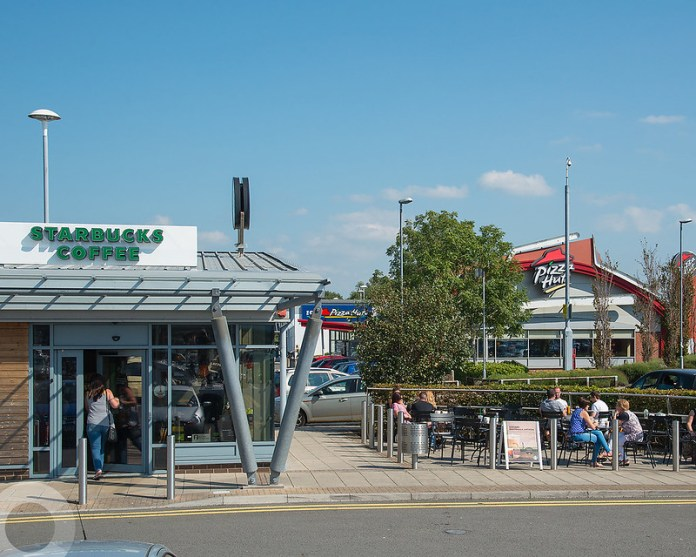 best places to visit in Llanelli