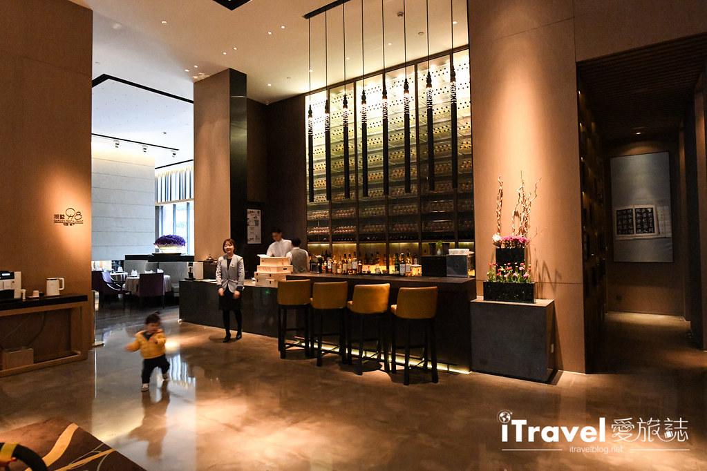 杭州逸酒店 The East Hotel Hangzhou (54)