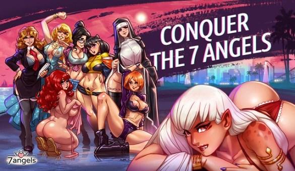 7 Angels - screenshot1