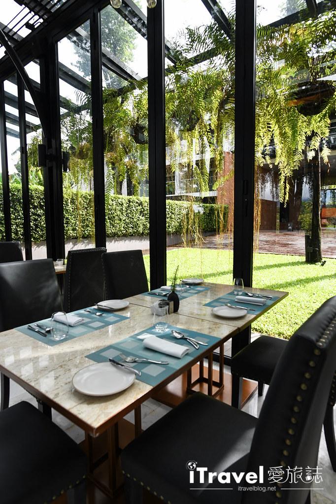 X2清邁河濱度假村 X2 Chiangmai Riverside Resort (52)