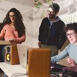 Laboratorio Computer Music base