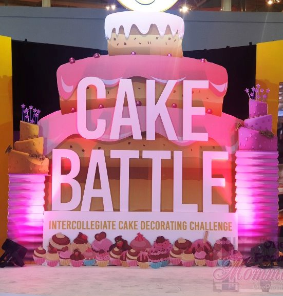 Goldilocks Cake Battle 2019