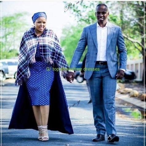 seshweshwe traditional weddings 2019