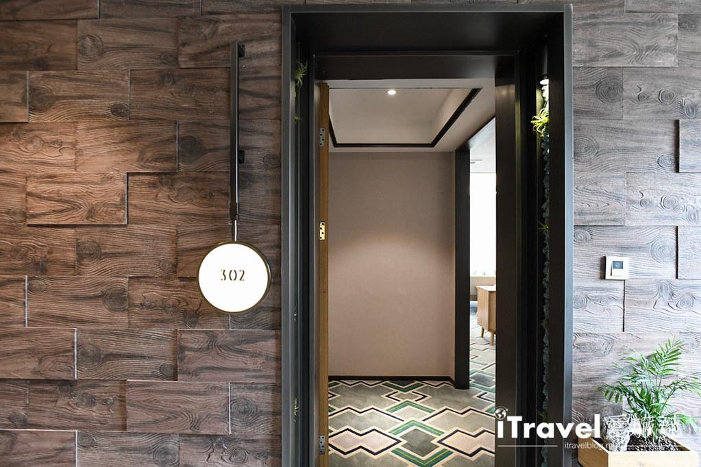 杭州皇逸庭院酒店 Hangzhou Cosy Park Hotel (19)