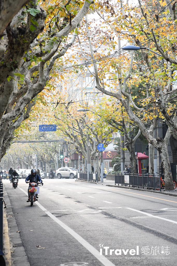 上海景点推荐 创意街区田子坊 (60)