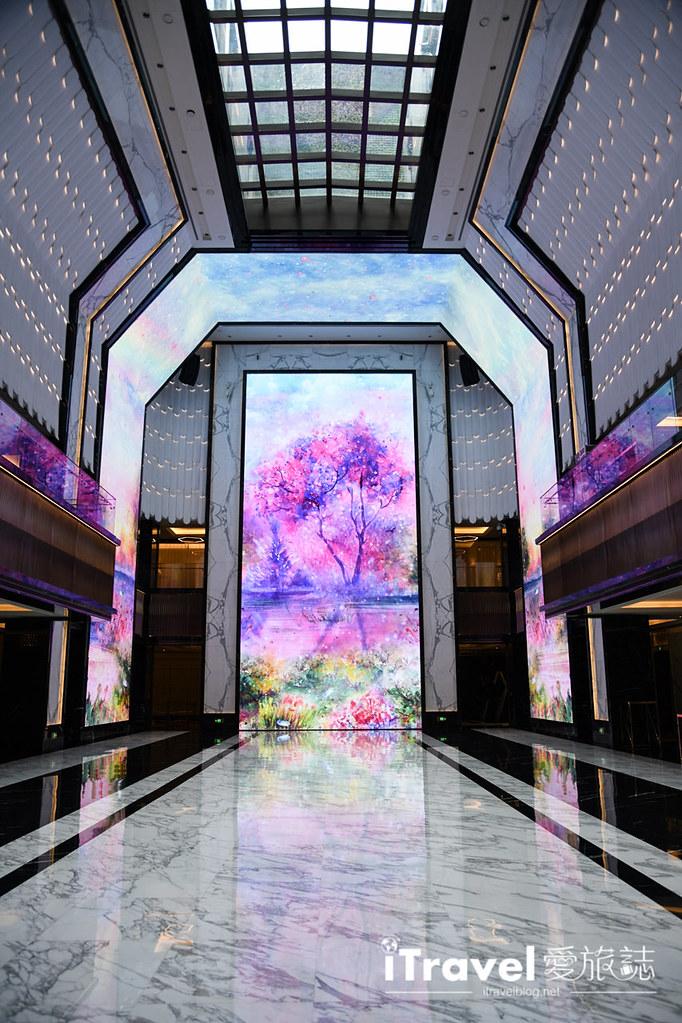 上海蘇寧寶麗嘉酒店 Bellagio Shanghai (96)