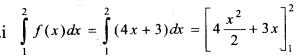 Plus Two Maths Chapter Wise Questions and Answers Chapter 7 Integrals 42