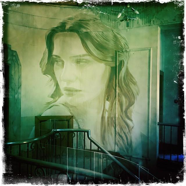 #EmpireRone Stairway