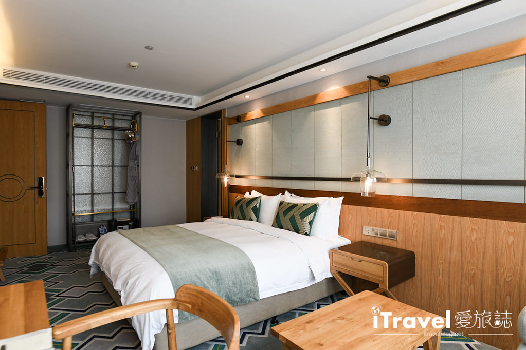杭州皇逸庭院酒店 Hangzhou Cosy Park Hotel (34)