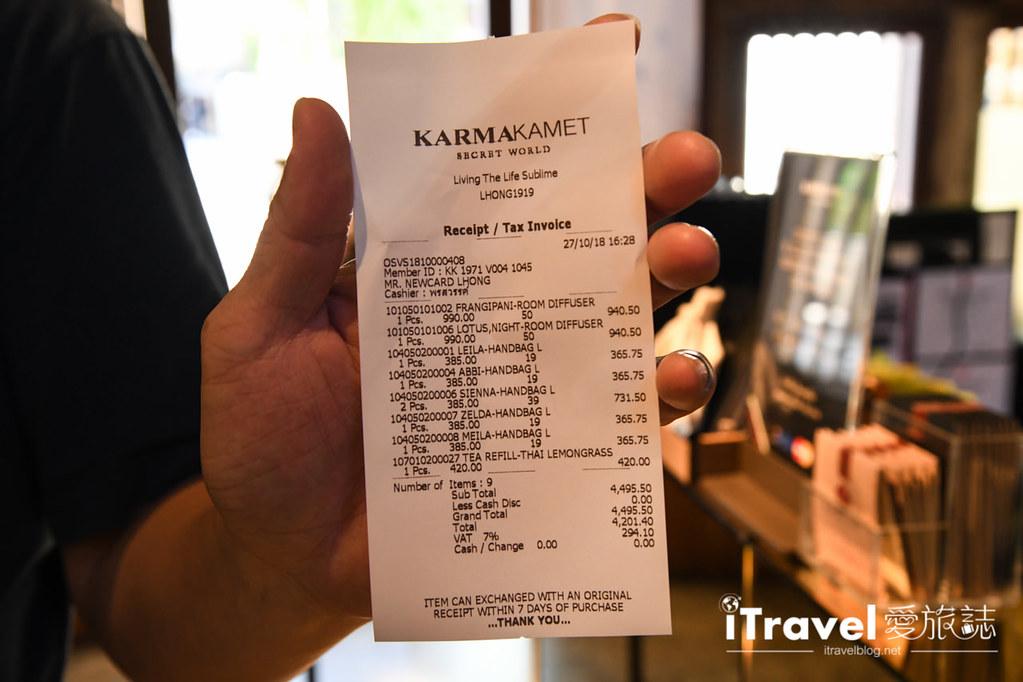 泰國香氛推薦 Karmakamet Secret World (24)