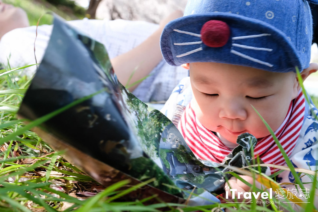 福岡賞櫻景點 美野島南公園 (49)