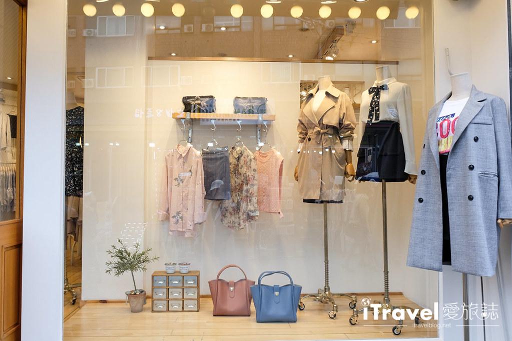 首爾購物商場 弘大商圈 (61)