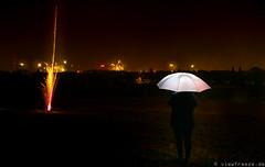 Bright Umbrella Sylvester 2018/2019