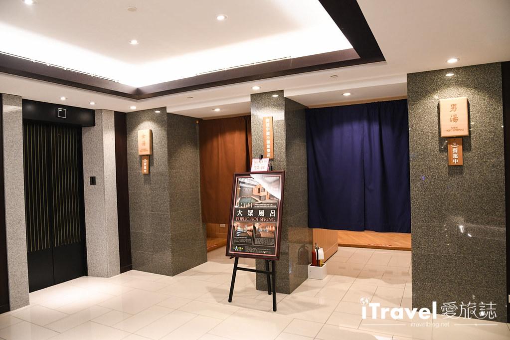 北投亞太飯店 Asia Pacific Hotel Beitou (87)