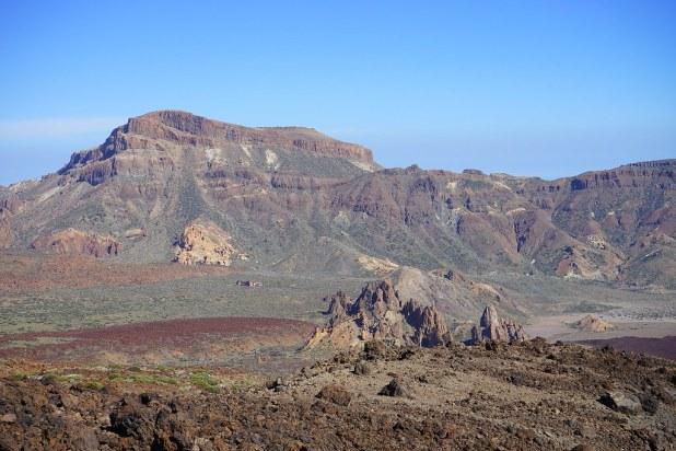 Vistas de Guajara