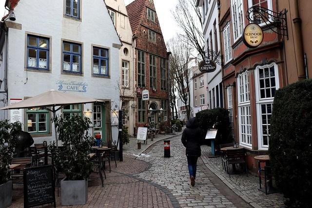 Imprescindibles de Bremen