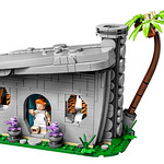 LEGO Ideas 21316 The Flintstones