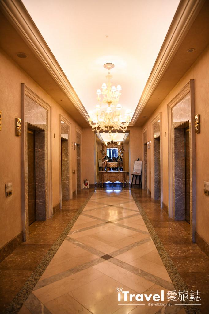 橫濱皇家花園酒店 Yokohama Royal Park Hotel (11)