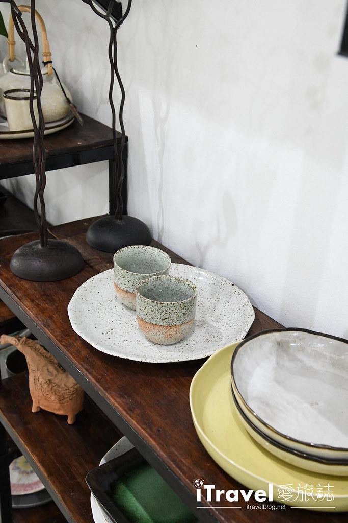 清邁咖啡店 Old House Cafe (19)