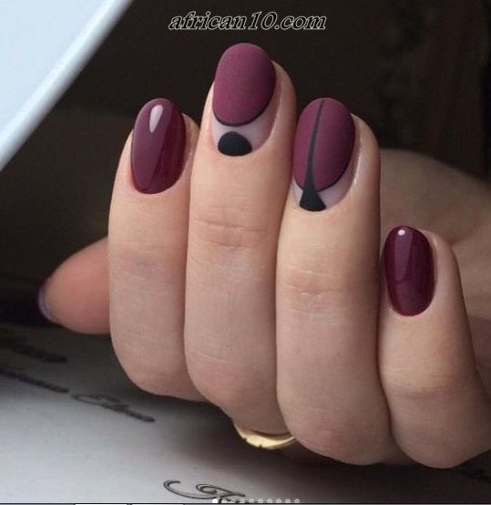 Beautiful Nail Art Designs 2019 Latest Nails Styles - African10