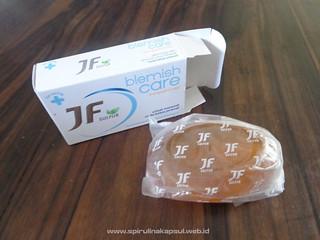 Jf Sulfur Blemish Care