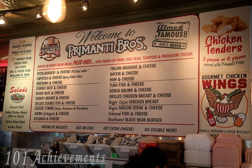 Primantis for All 3 Meals