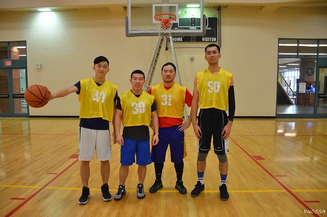 2017 VUCSSA 3V3 Basketball Championship