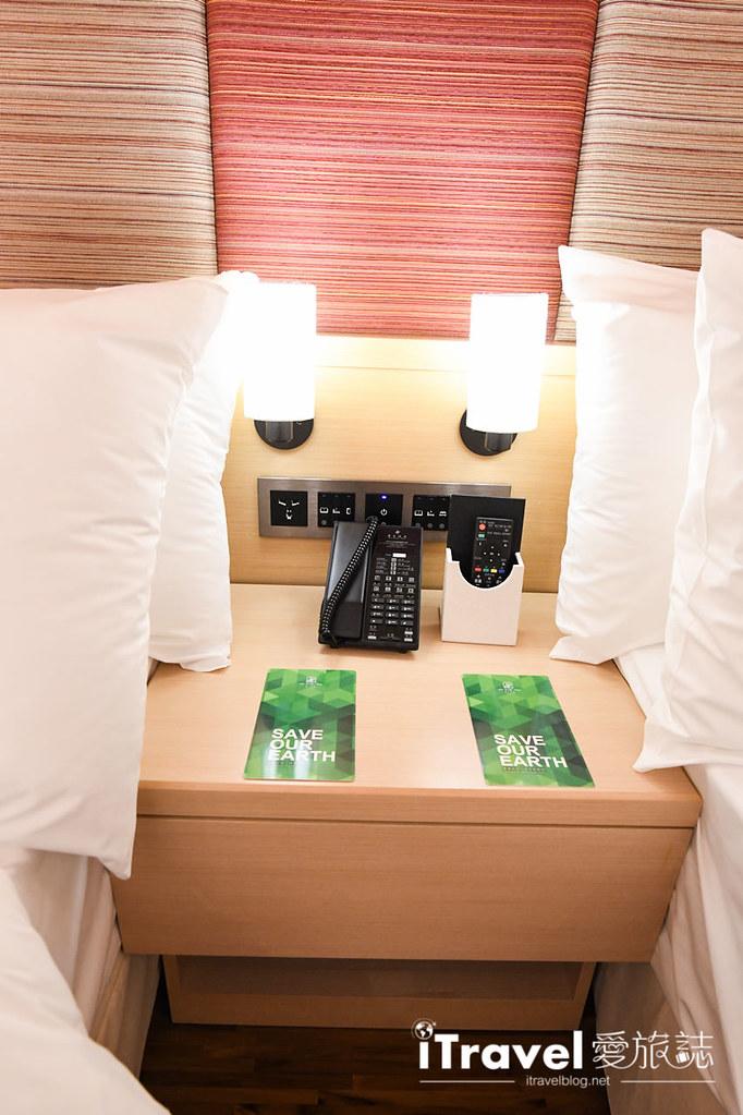 北投亞太飯店 Asia Pacific Hotel Beitou (18)