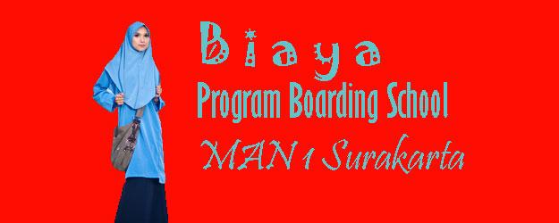biaya-program-boarding-school-man-1-surakarta