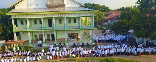 pondok-pesantren-nurul-Qodim-Jawa-Timur