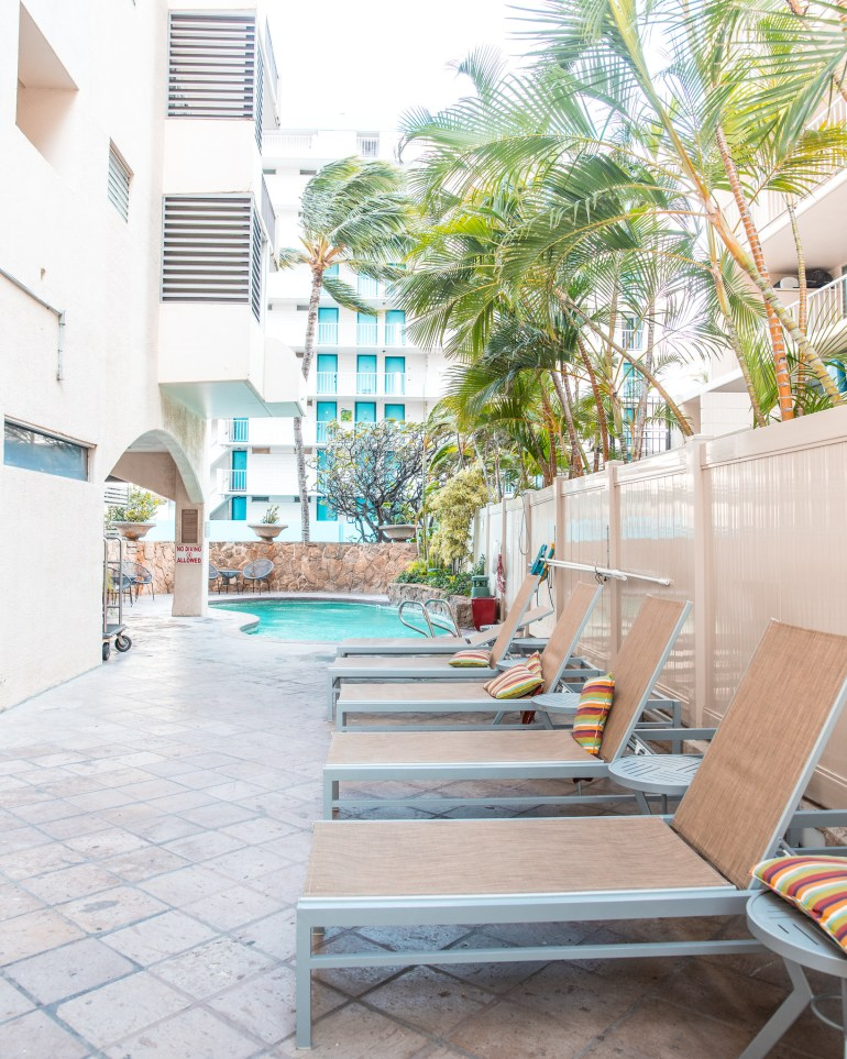 Coconut Waikiki Hotel - Boutique Hotel in Honolulu, Hawaii