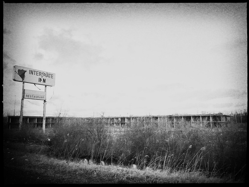 Interstate Inn, Gary, Indiana
